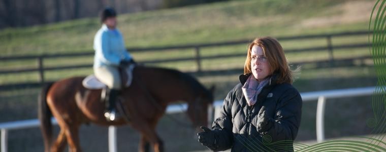 Sweet Briar equestrian director moving to Lynchburg College