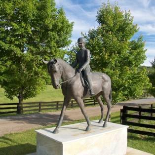 ardmore statue